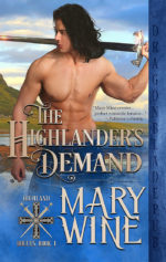 The Highlander's Demand